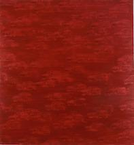 Red Cars, 1990, oil on canvas, 183 x 183 cm